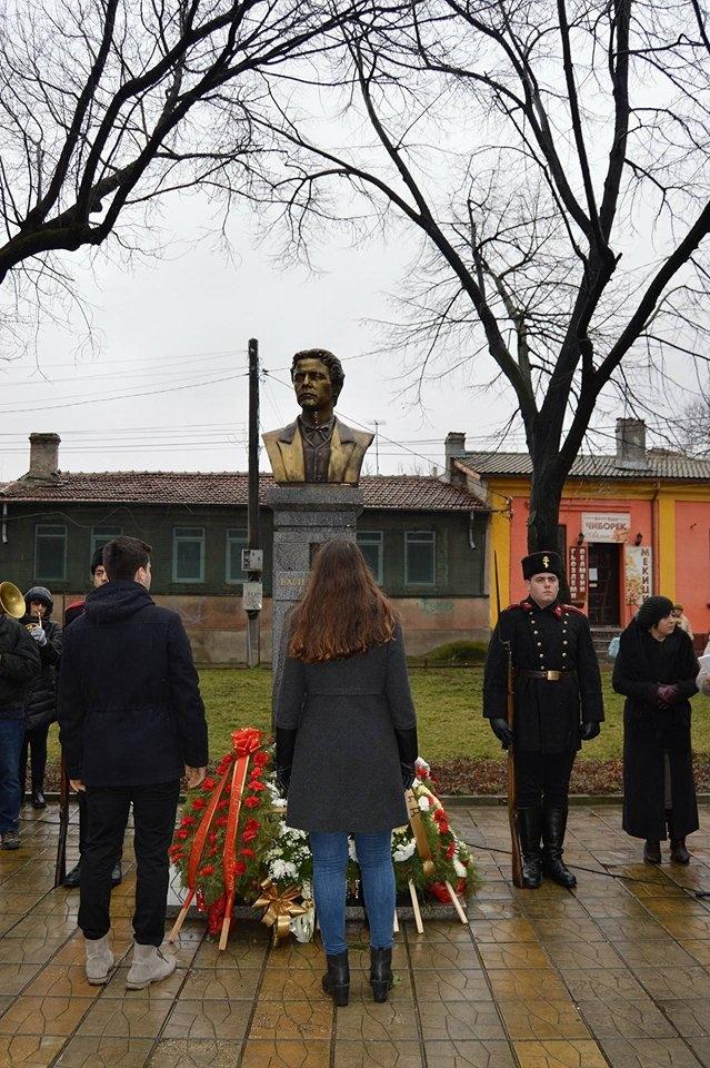 145 години от обесването на Васил Левски